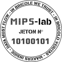 Jetons MIPS-lab : second design