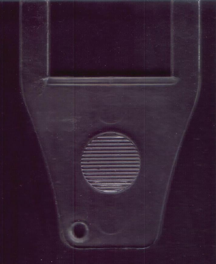 fourchette scan