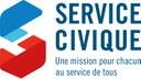 Bienvenue à notre volontaire du service civique !