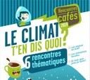 Café-Climat : une très belle soirée