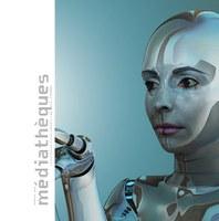 Fabrication et conférence robots à la médiathèque