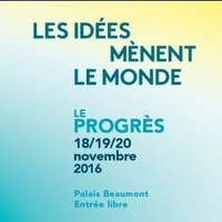 """Le MIPS aux """"Idées mènent le monde"""" 2016"""