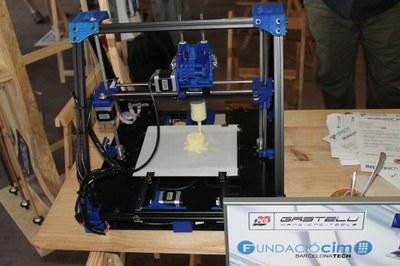 Imprimante à purée 1